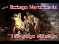 Przemyślenia Niekrytego Krytyka: Historia BOŻEGO NARODZENIA i ŚW. MIKOŁAJA
