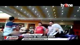 Download Video Begini  Kondisi Terkini Pasca Gempa 7,2 di Maluku Utara MP3 3GP MP4