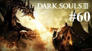 Dark Souls 3 - Part 60 - Soul Of Cinder End Boss