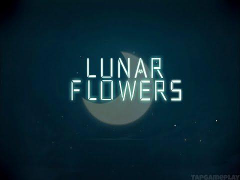 Lunar Flowers - Gameplay Walkthrough - All Chapters [1-5] (iOS)
