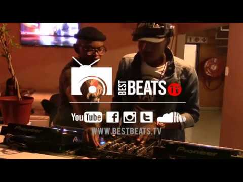 Beekay Live On BestBeatsTv