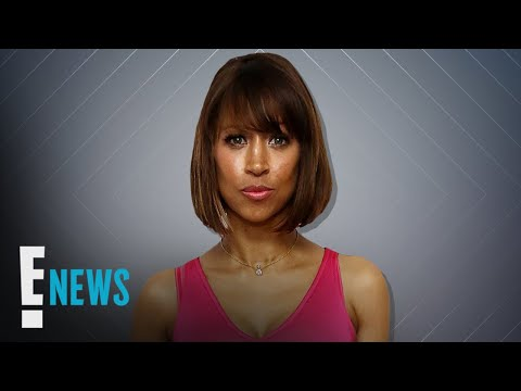 Stacey Dash Arrested For Domestic Battery: See Her Mugshot | E! News