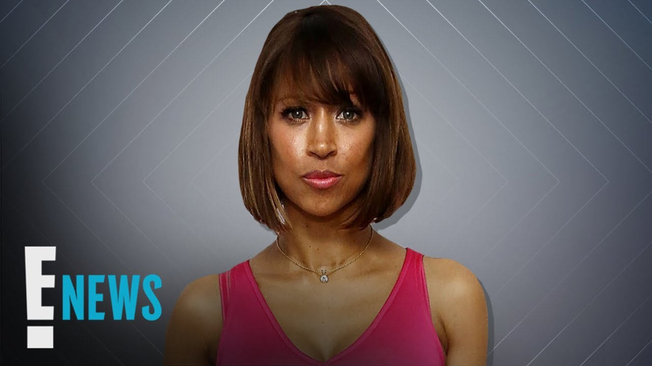 Stacey Dash arrested for domestic battery