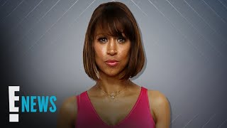 Stacey Dash Arrested for Domestic Battery: See Her Mugshot   E! News
