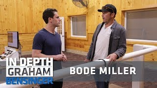 Bode Miller: My enormous investment in horse racing