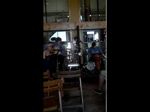 Blondie Chaplin at Catskill Distillery 06-17-2012