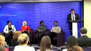 Celebrating Women and Innovation and Asking the Question: Is Innovation Sexist?