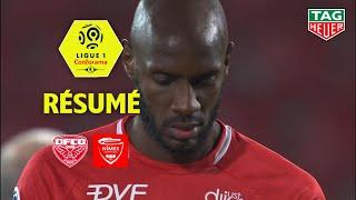 Dijon FCO - Nîmes Olympique ( 0-4 ) - Résumé - (DFCO - NIMES) / 2018-19