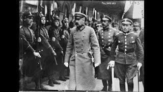 Piłsudski. Dla Polski żyć-Premiera na Internecie