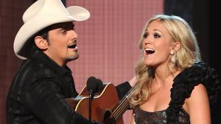 Top 5 Brad Paisley, Carrie Underwood CMA Song Parodies