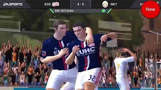 Top 5 Best Android Soccer Games of all Time