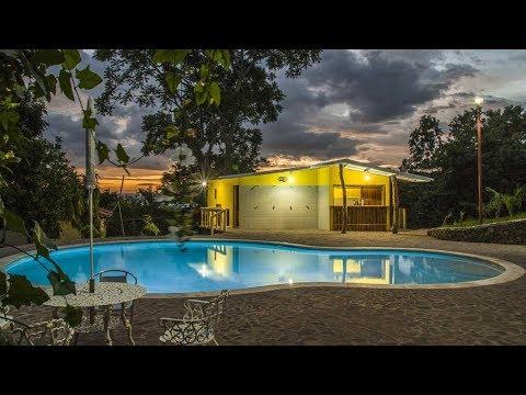 Hotel Congos Resort - Ometepe, Nicaragua