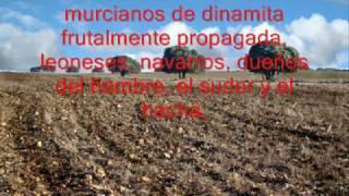 Vientos del Pueblo - Miguel Hernández