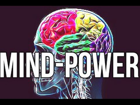 All Thought Is Creative... The Powers Of The Mind! (Law Of Attraction)