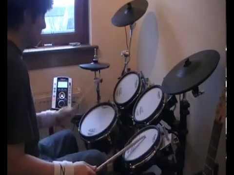 Cello Wars (Steven Sharp Nelson) - Drum cover TD-9KX mp3