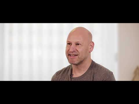 Why did Joe get into Blockchain? #Blockchain Explained with Joe Lubin - #2