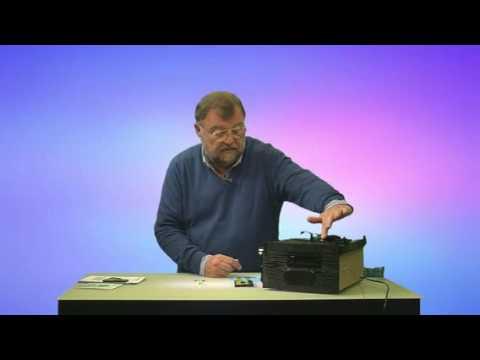 auvisio Kompakt-Stereoanlage MHX-500.LP für Schallplatte, CD, MC, MP3
