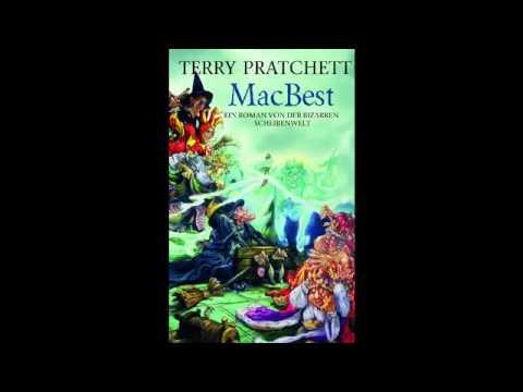 Terry Pratchett - MacBest Hörbuch Komplett