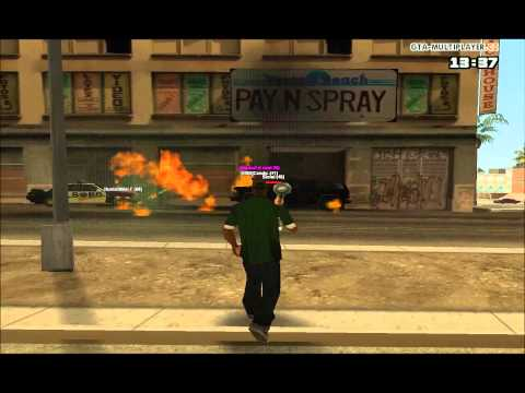 Funny Things To Do On Gta Mp cz