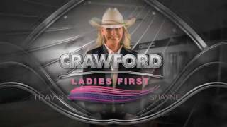 Crawford Ladies First - Expect to be Impressed