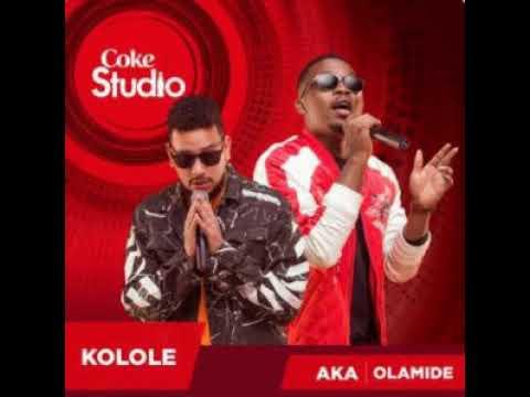 Olamide - Kolole ft. Aka