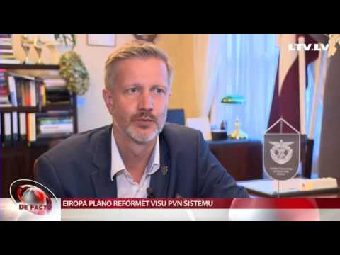 Eiropa plāno reformēt visu PVN sistēmu