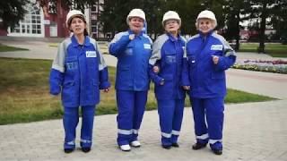 РЭП отСовета ветеранов ООО «Газпром нефтехим Салават»