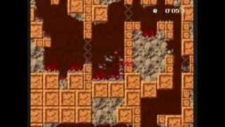 Cave Story - Blood Stained Sanctuary Death Compilation