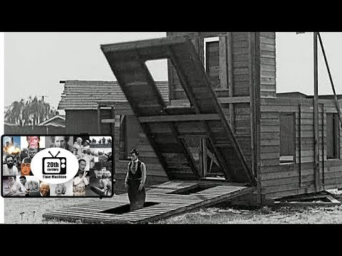 """One Week"": Buster Keaton's First Silent Film Production"
