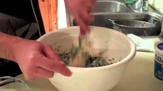 Spinach Casserole, Good Stuff