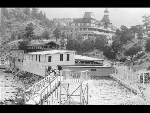 "Mt Princeton Hot Springs & Spa, History ""130 Years of Grace & Glory Documentary"""