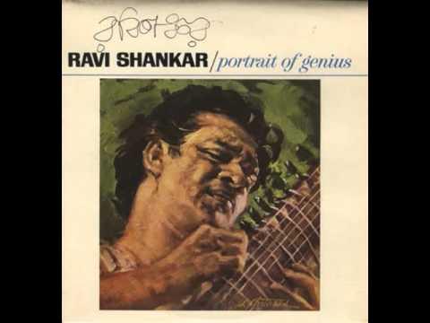 Ravi Shankar - Portrait of Genius - Tabla-Tabla Tarang