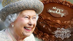 Former Royal Chef Reveals Queen Elizabeth's Fave Birthday Cake That's Been In The Family For Years