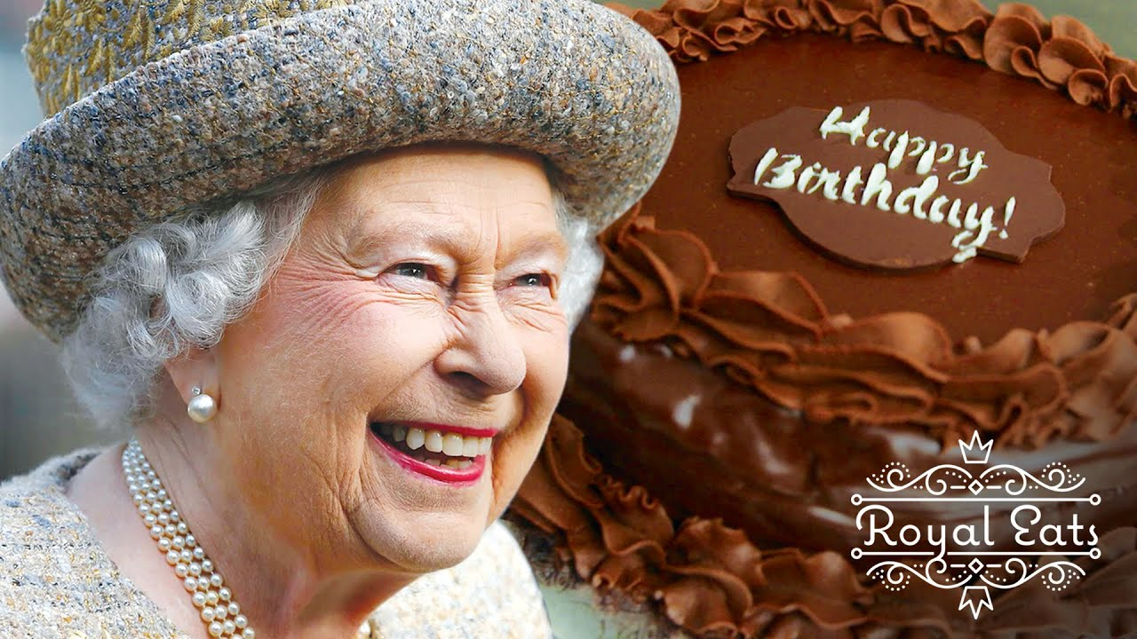 Former Royal Chef Reveals Queen Elizabeth S Fave Birthday Cake That S Been In The Family For Years Youtube