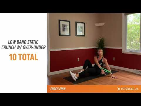 07.28.20 At Home Workout