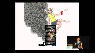 Karen Rustad, Asheesh Laroia: Turn Your Computer Into a Server - PyCon 2014
