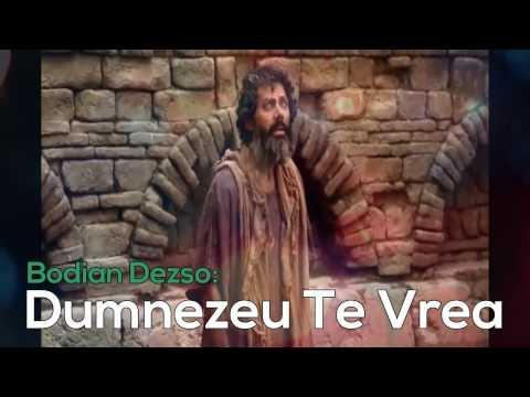 Rusu din Bacesti - Fii credincios pe a ta carare 2017 (D.T.V)