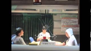 ドラマ「半沢直樹」にハマり堺雅人を絶賛する山里亮太