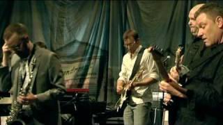 Mezzoforte - Joyride (Live In Reykjavik)