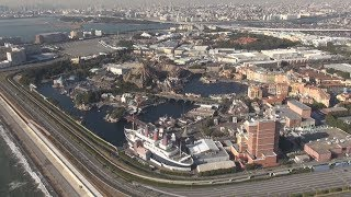 東京ディズニーリゾートで、ディズニーランド、ディズニーシーに続く新...