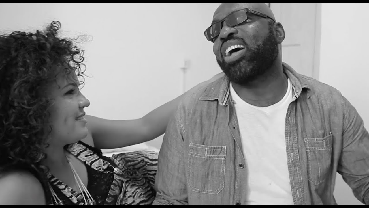 Richie Stephens - Knock Knock Knock [Official Video 2015]