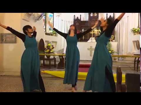 Easter Worship Dance