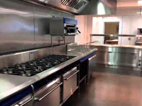 Catering Equipment Suppliers - Inspire Commercial Kitchen Solution