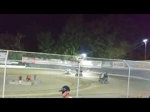 Deming Speedway  Big Al 2017