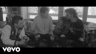 The Tide - Holding On To You (Studio Version)