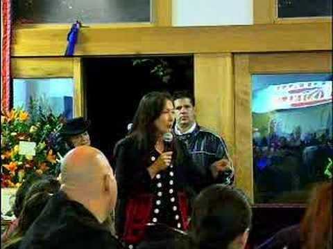 Bill Means & Charlene Teters eulogize Vernon Bellecourt pt 2