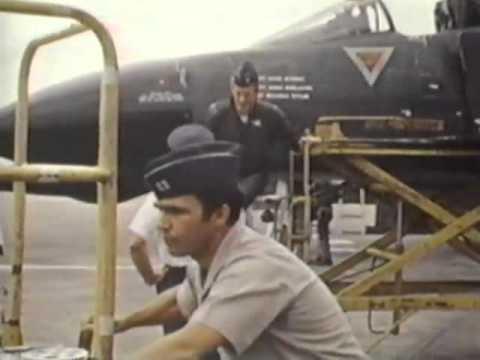 Wings F 4 Phantom II