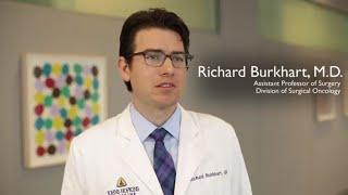 Treating Benign and Malignant Liver Tumors | FAQs with Dr. Richard Burkhart