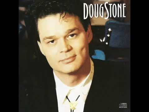 Doug Stone - These Lips Don't Know How To Say Goodbye