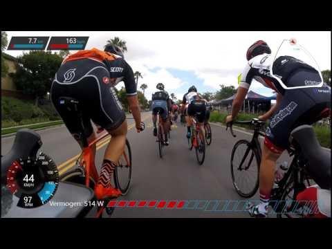 Elite Open State Championships - Ladera Ranch Grand Prix, California - #cycling LA